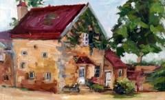 Nuits Farm House