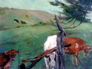 Marin Cow Series II