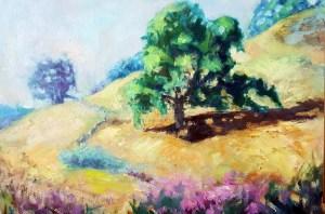 Marin Oak