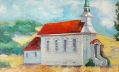 Nicasio Church