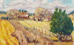 Plains Farm
