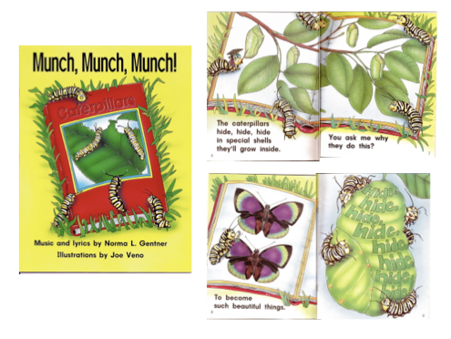 Munch Pages
