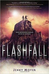 """Flashfall"" by Jenny Moyer"