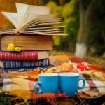 Cozy YA Books for Fall Reading
