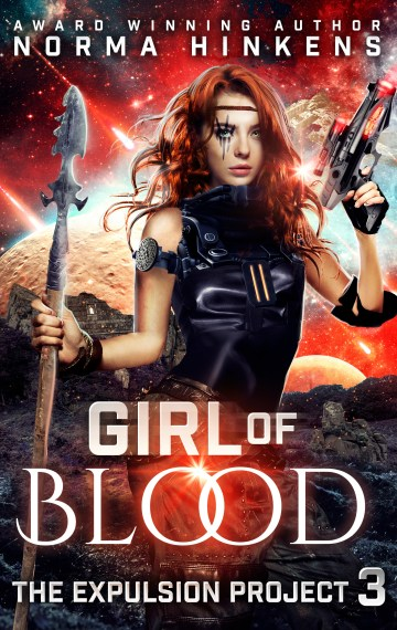 Girl of Blood