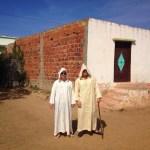 Djelabba Marokko