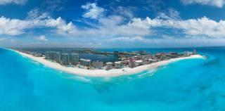 cancun strand hotel zone
