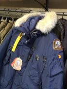 parajumpers donkerblauwe parka