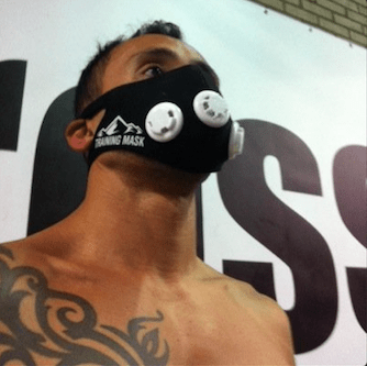 Elevation training mask review