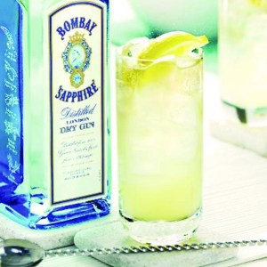 Vrijdagmiddag Cocktailborrel; de Tom Collins