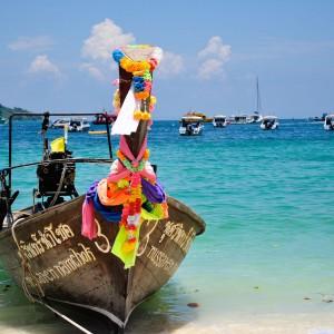 Backpacken in Thailand en Vietnam, tips en adviezen gevraagd!