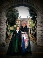 Abbey Retreat Gate House, Glastonbury, Beltane