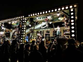 2017 Carnival Steam punk