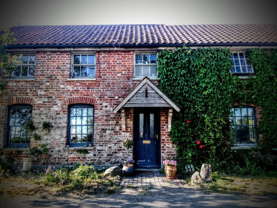 Old Cottage in Godney Somerset