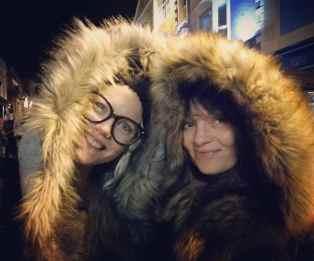 Furry Ladies