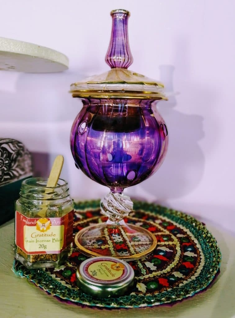 Fairyland Aromatics Glastonbury