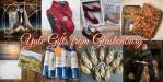Christmas Gifts Glastonbury 2020