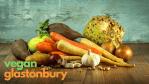 Vegan Glastonbury