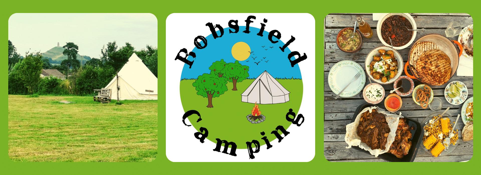 Bob's Field Banner