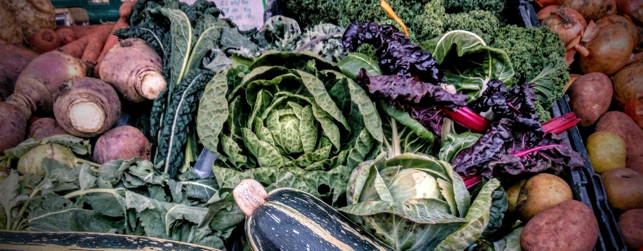 Glastonbury for Vegans