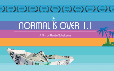 NORMAL IS OVER THE MOVIE , THE NEW UPDATED VERSION IS NOW COMPLETED
