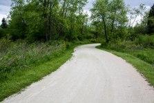 Greene Valley Oak Spur Trail