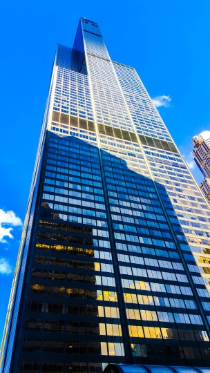 Willis (Sears) Tower