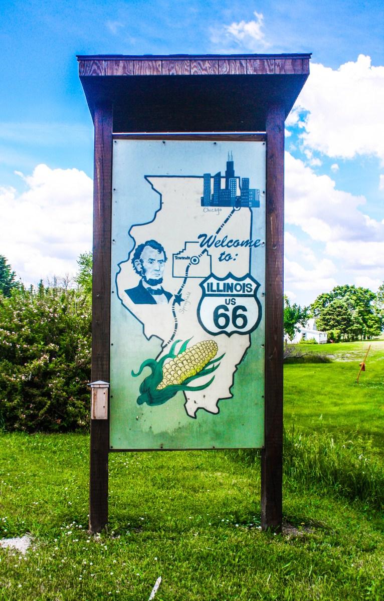 Illinois Mural