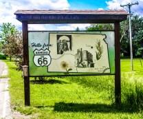 Kansas Mural