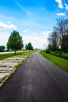 Route 66 Linear Park