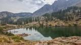 Beautiful Cecret Lake