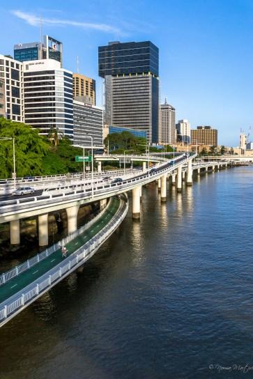 The Captain Cook Bridge