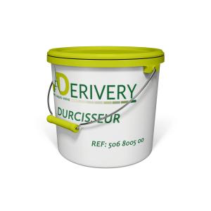 DERIVERY DURCISSEUR PU 506 8005