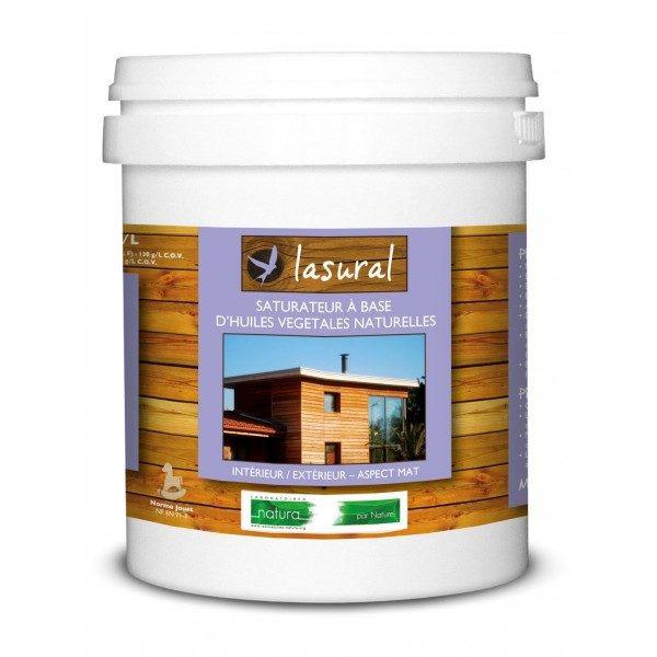 Lasural saturateur 1 litre