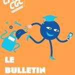 Le bulletin confédéral n°67 de la CFE-CGC