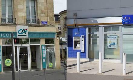 Les Français de plus en plus infidèles à leur banquier
