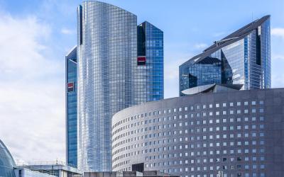 Banque : La Société Générale prépare sa fusion avec le Crédit du Nord