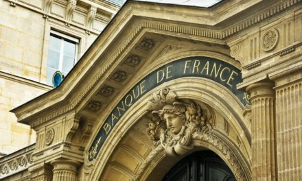 Finance : la Banque de France favorable à un retour « prudent » aux dividendes
