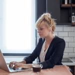 Télétravail : près de la moitié des salariés surveillés par leur employeur