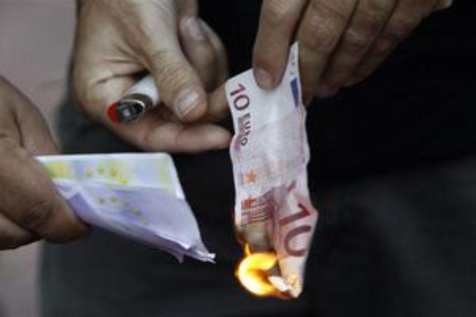 Faillite de votre banque : la protection de votre argent bientôt modifiée