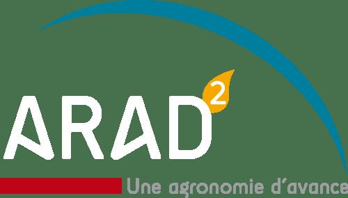 Logo arad2 blanc