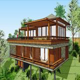 Logo Casa da Biriba