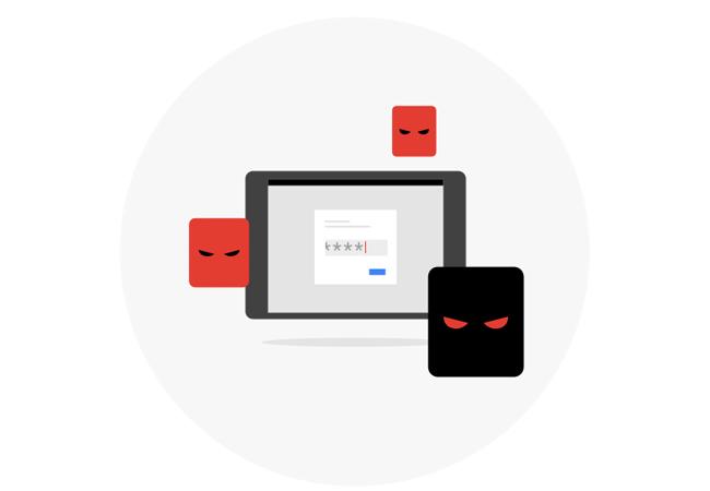 Google programme strongest security utilisateurs haut risque