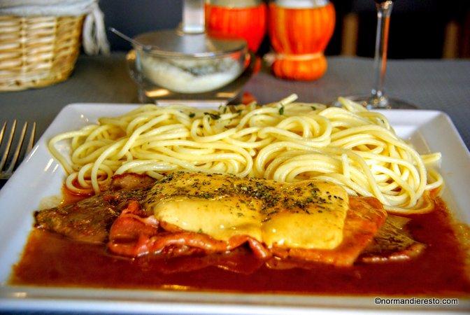 La Sardaigne Restaurant Italien Et Pizzeria Au Havre