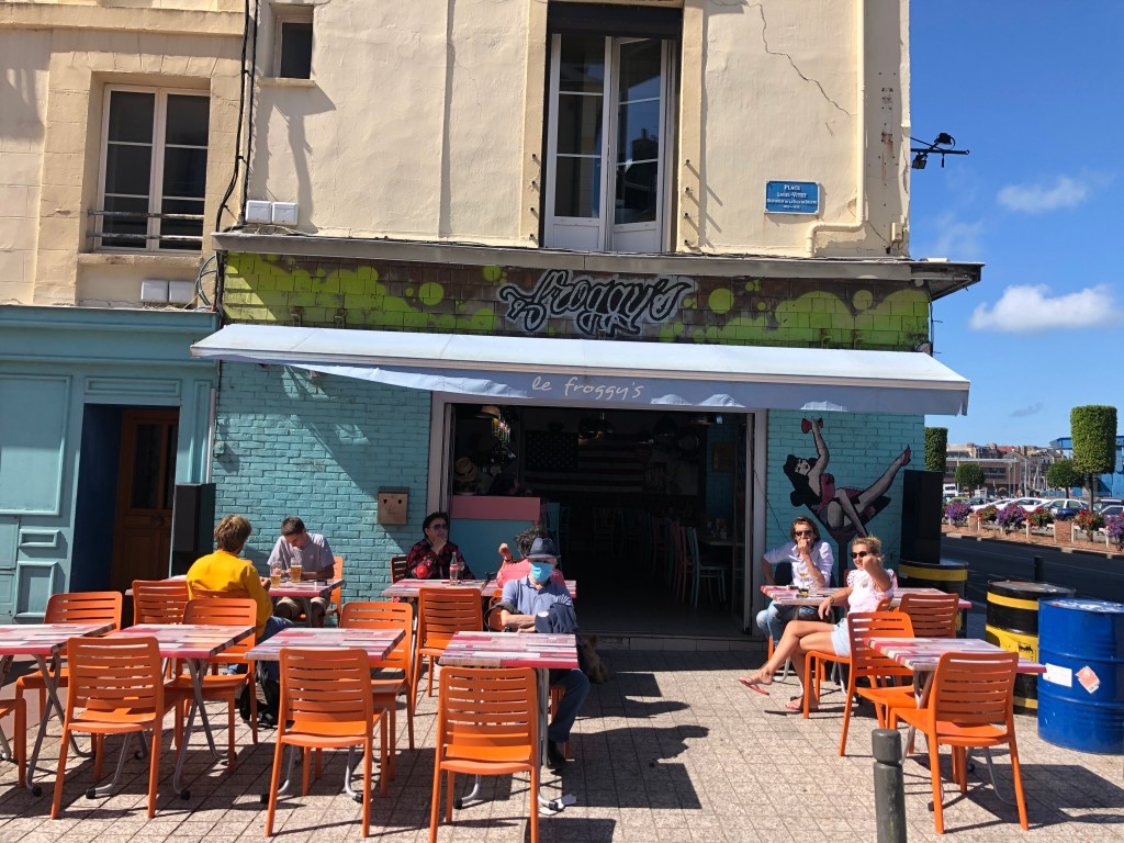 dieppe by day foodie blog