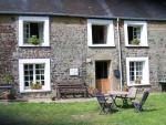 L'Hamel Riche – Traditional farmhouse in Normandy
