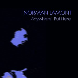 Cover art for Anywhere But Here