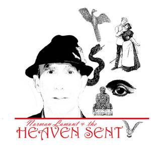 Norman Lamont & the Heaven Sent - Love