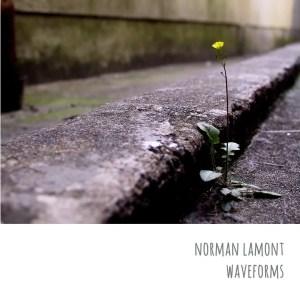 Waveforms album cover