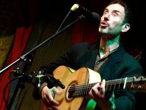 Jonathan Richman in concert